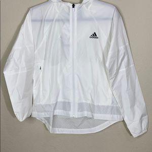 Adidas Sport 2 Street Windbreaker Jacket